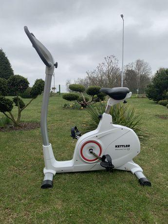 Rower Kettler stacjonarny/treningowy/regabilitacyjny-Jak nowy
