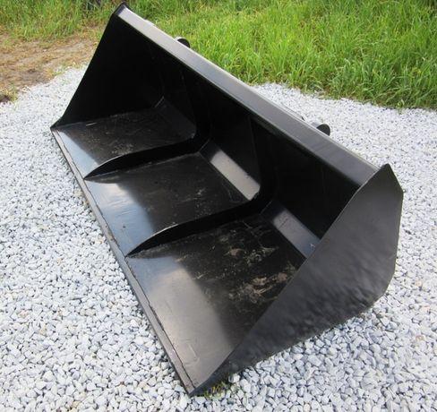 Łyżka 2.2 m łycha szufla łyżki Euroramka Ładowacz czołowy TUR