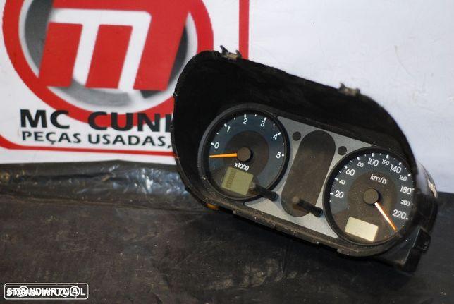 Quadrante Ford Fiesta 1.4Tdci