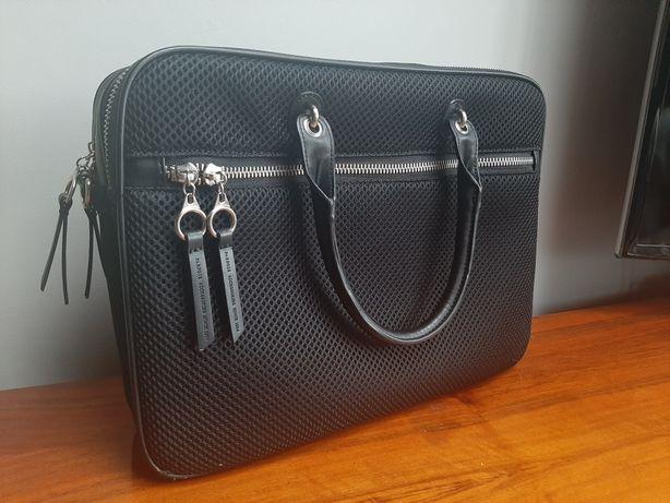 torba na laptopa Parfois