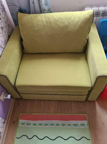 Sofa rozkładana 1 os