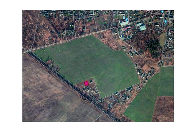 Земельна ділянка 6сот. в с.Петровське (с.Петропавлівське)