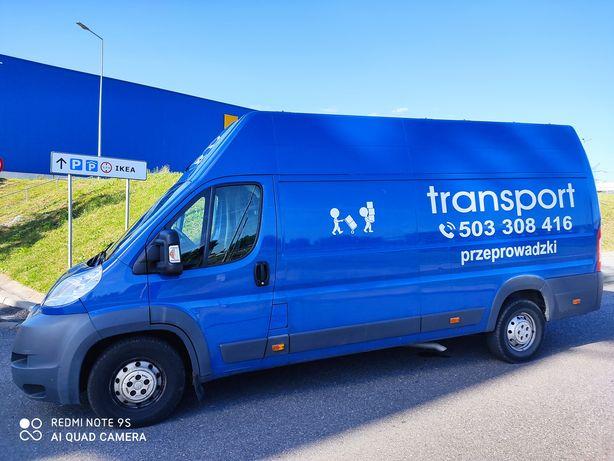 Tani Transport  Bytom ,Tarnowskie Góry, Zabrze ,Gliwice ITP.