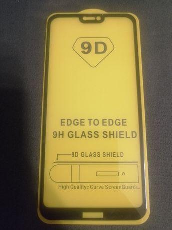 Szkło hartowane Huawei P 20 lite