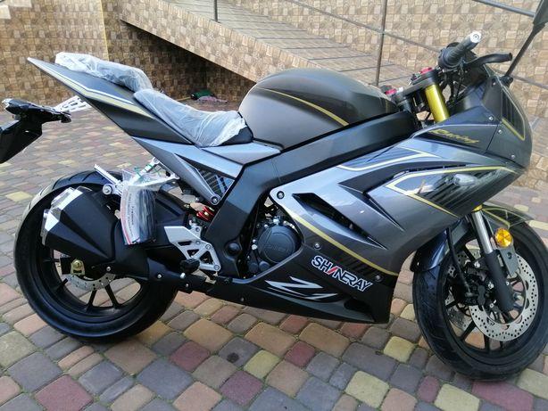 New 2020. АКЦІЯ. Мотоцикл Shineray Z1 250
