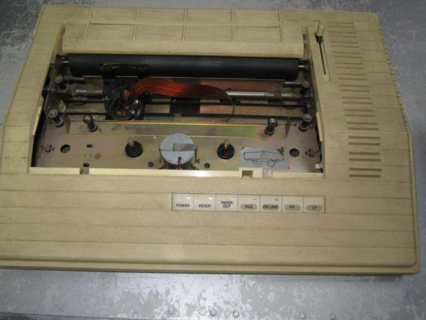 Матричный принтер USA ( один из первых) 1985 года.
