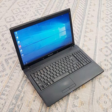 """Ноутбук i5-560M 15,6"""" Lenovo G560"""