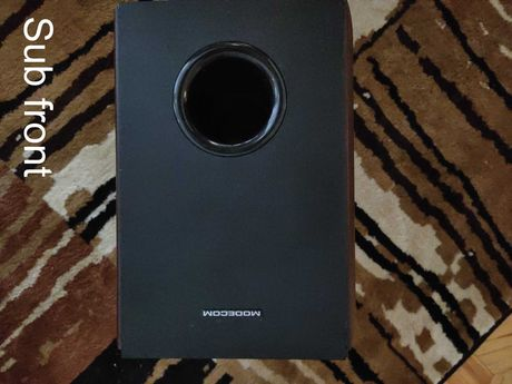 Modecom MC-MHF60
