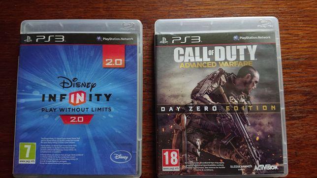 Sprzedam gry na PS 3