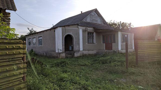 Продам будинок в с. Красносілка