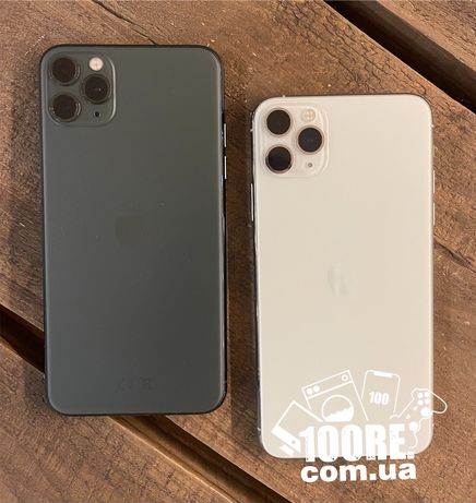 iphone 11 pro max 256 green silver