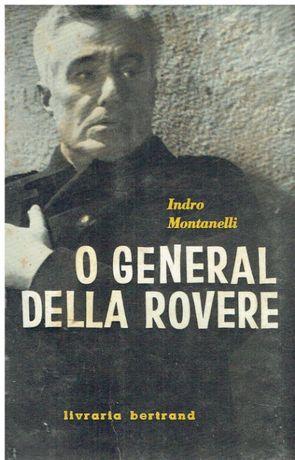 8093 - O General Della Rovere de Indro Montanelli
