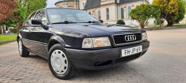 AUDI B4.80.1993 R 2.0 Benzyna.Sedan.Bez Korozji.Zamiana.Raty