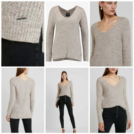 Nowy sweter Abercrombie &Fitch