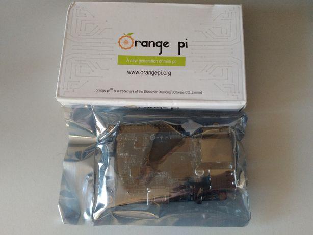Orange Pi PC, Komputer jednopłytkowy SBC