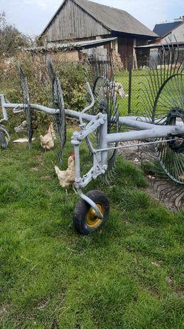 Sprzęt rolniczy i godpodarstwa domowego