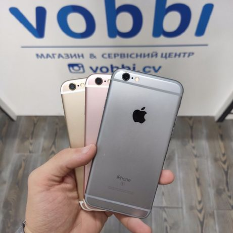 Идеалы iPhone 6S Space/Silver/Gold/Rose 16/32/64/128Gb Never/rsim/xsim