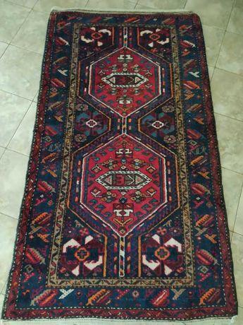 Dywan orientalny, ręcznie tkany , wełniany, żywe kolory