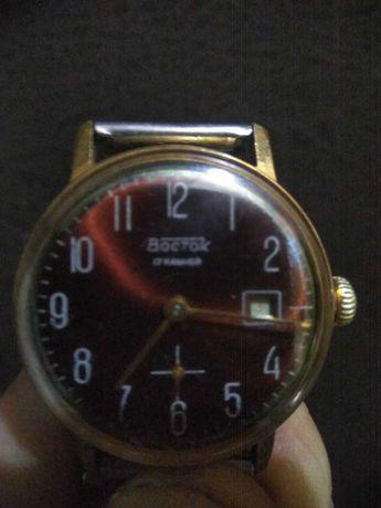 Наручние Часы Восток 17 камней