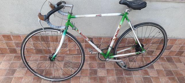 """Bicicleta de ciclismo Nacional """"Majori"""""""