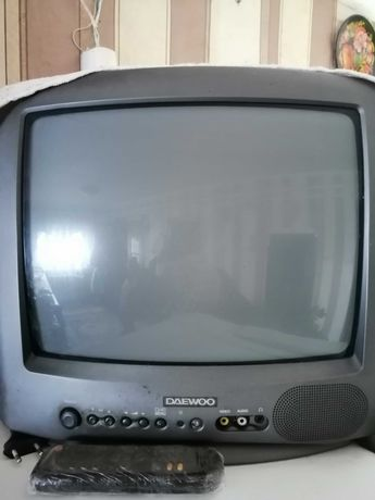 Телевизор daewoo KR14E5