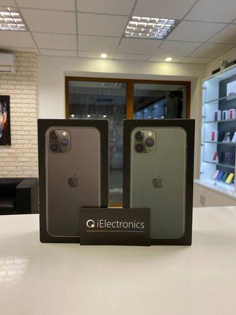 Новые iPhone 11 Pro 64 GB с гарантией на 1 год + РАССРОЧКА ПОД 0 %