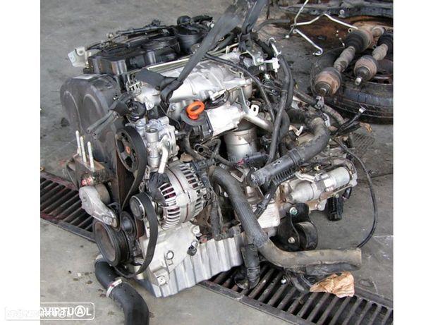 Motor mitsubishi lancer bwc