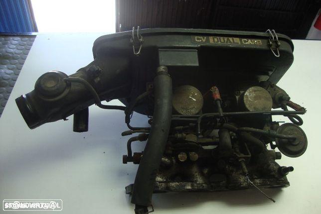 Carburador Honda Concerto