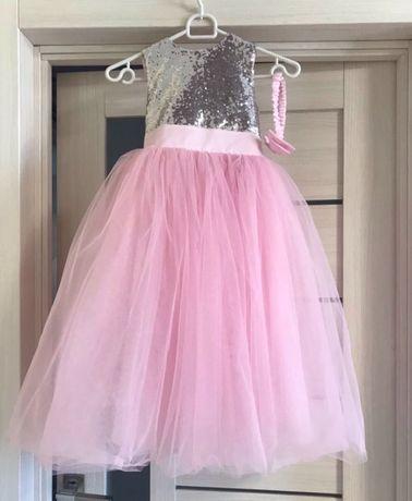 Продам нежнейшее платье для принцессы