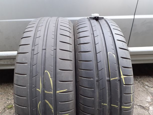 195/65 r15 Dunlop Sport Blu Response. 2514