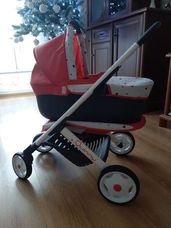 Wózek dla lalek Snoby  Quinny