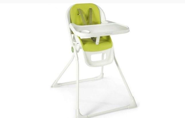 Krzesełko do karmienia mamas i papas
