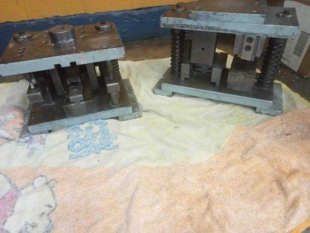 Cunhos para prensa hidraulica.