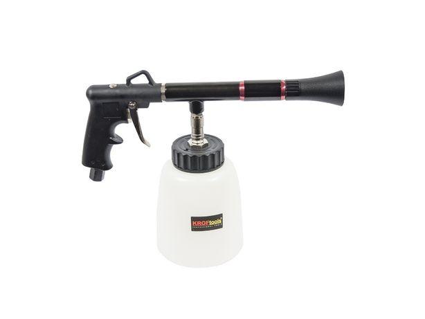 Pistola tornador p/Lavagem KROFTOOLS 2094