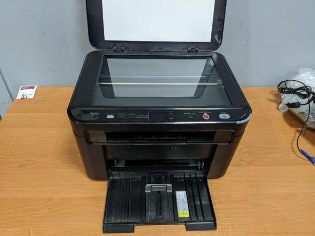 Мультифункциональный принтер Samsung SCX-3205