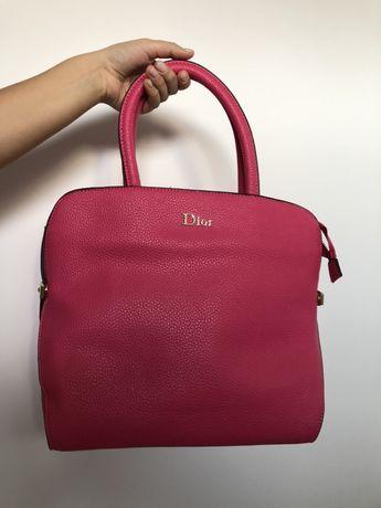 Torebka wzór Dior