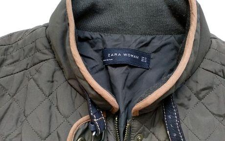 """""""ZARA"""" , куртка ."""
