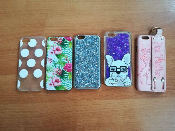 Ładne etui do iphone 6s