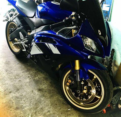 Продам Yamaha r6