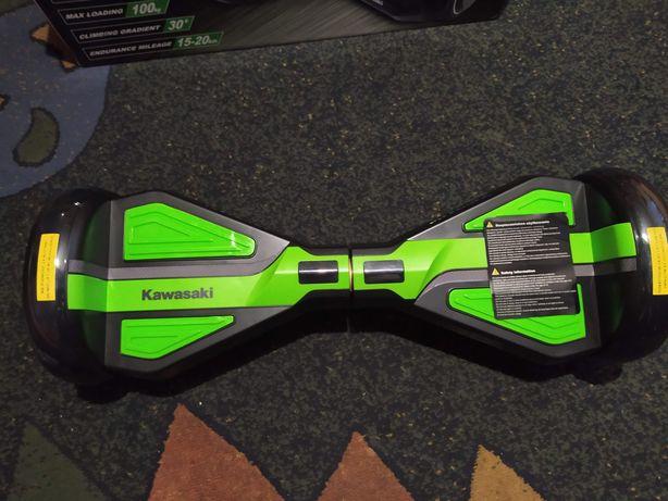 Deska elektryczna Kawasaki kx-pro6.5d