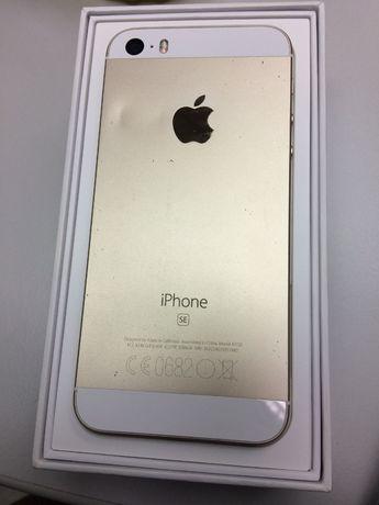 iPhone SE 16 GB para peças