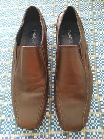 Туфли next, 43 размер!