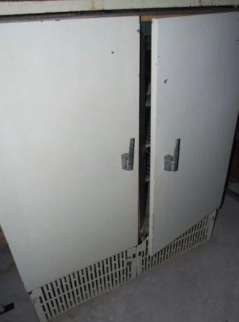 Холодильна шафа ШХ-1.12, шкаф холодильный