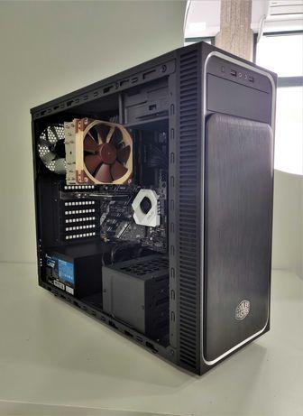PC Profissional Edição Design Ryzen 9/ 32GB