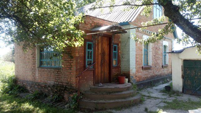 Продам терміново дом в с. Березоточа Лубенського р-ну