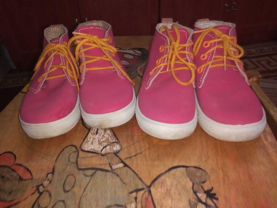 Buty dla bliźniaczek Kamienica Górna - image 1