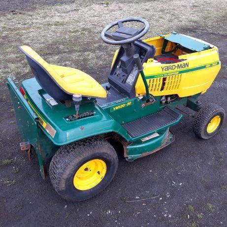kosiarka traktorek Yard Man