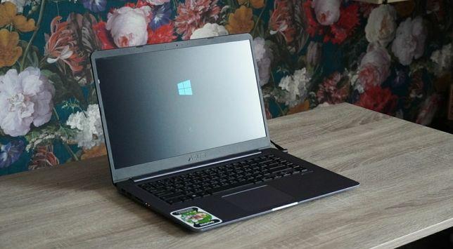 Ноутбук ASUS VivoBook 15 X510UF