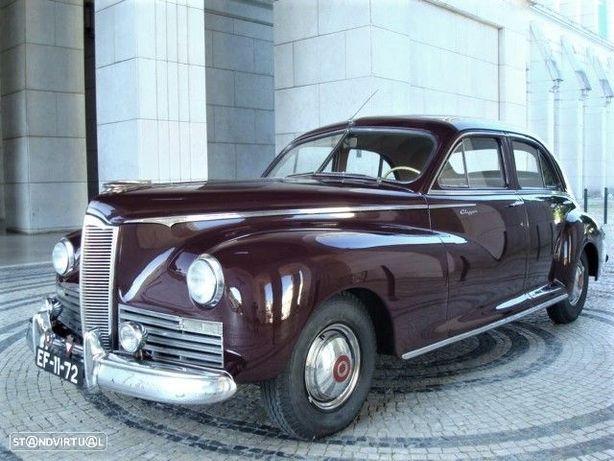 Outra não listada Packard Clipper Special Eight (120)