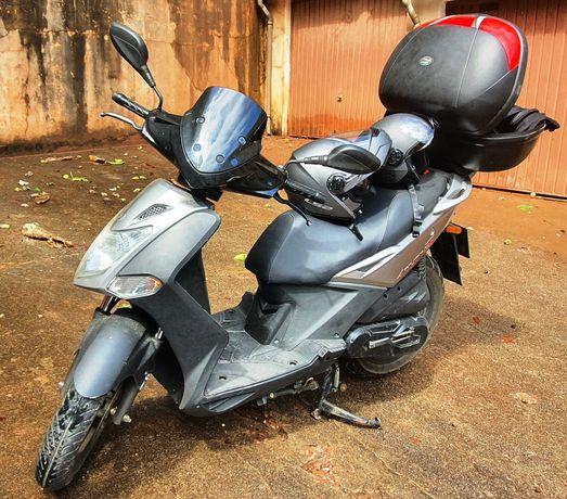 Mota/scooter 125